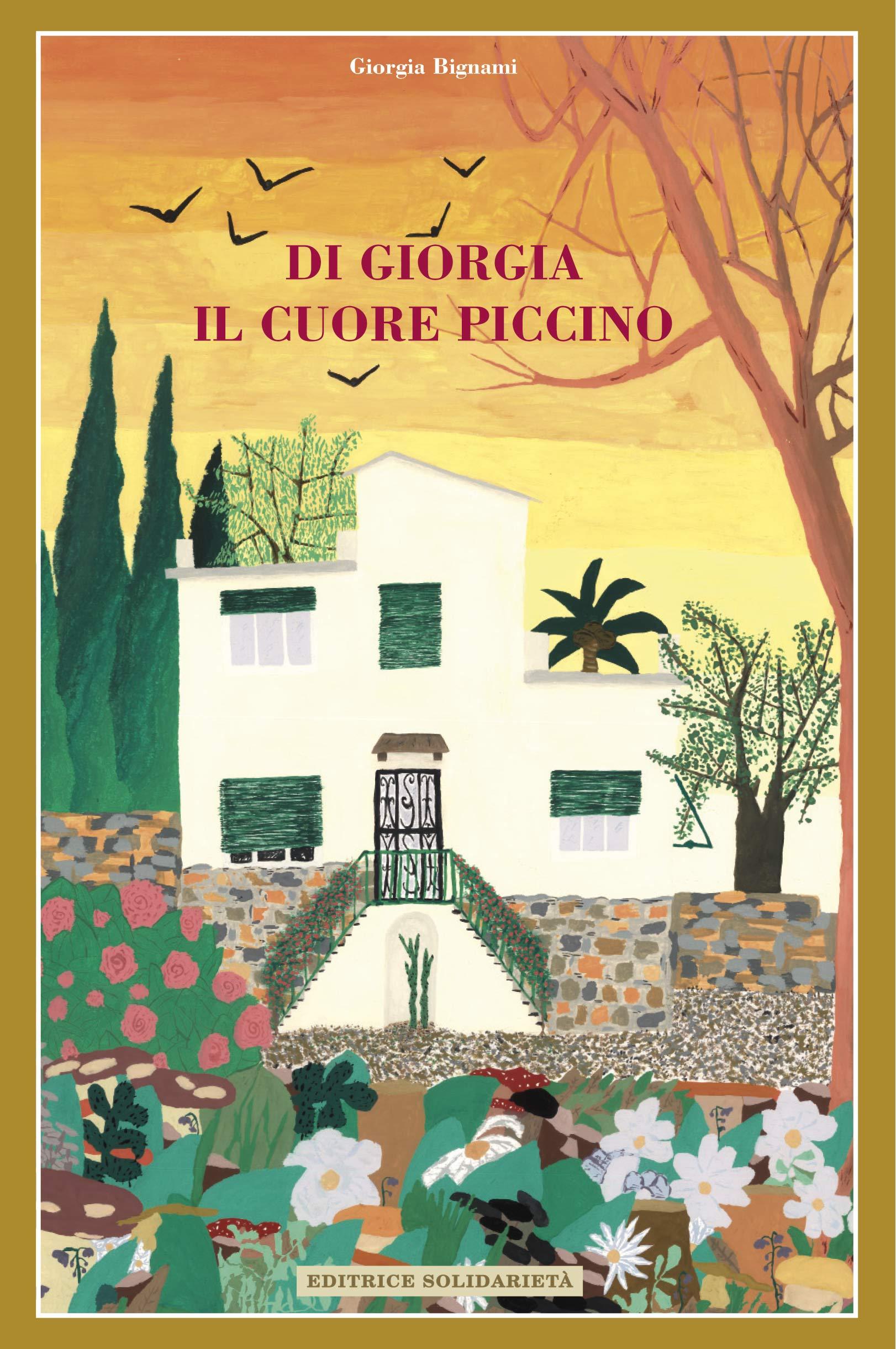 Libro di Giorgia Bignami