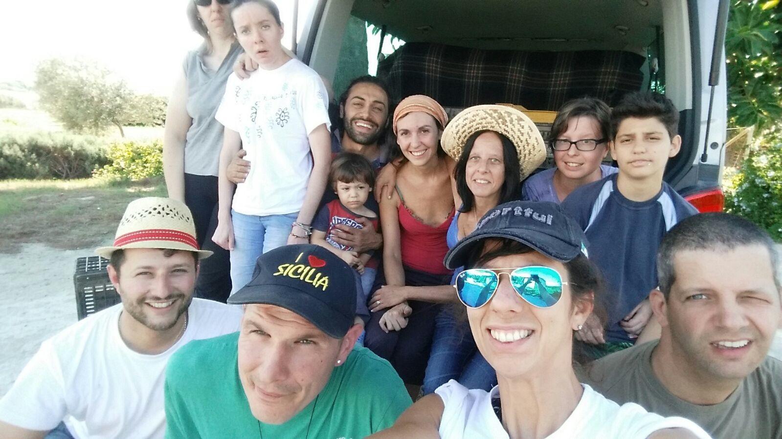 Diario di un viaggio in Sicilia #1