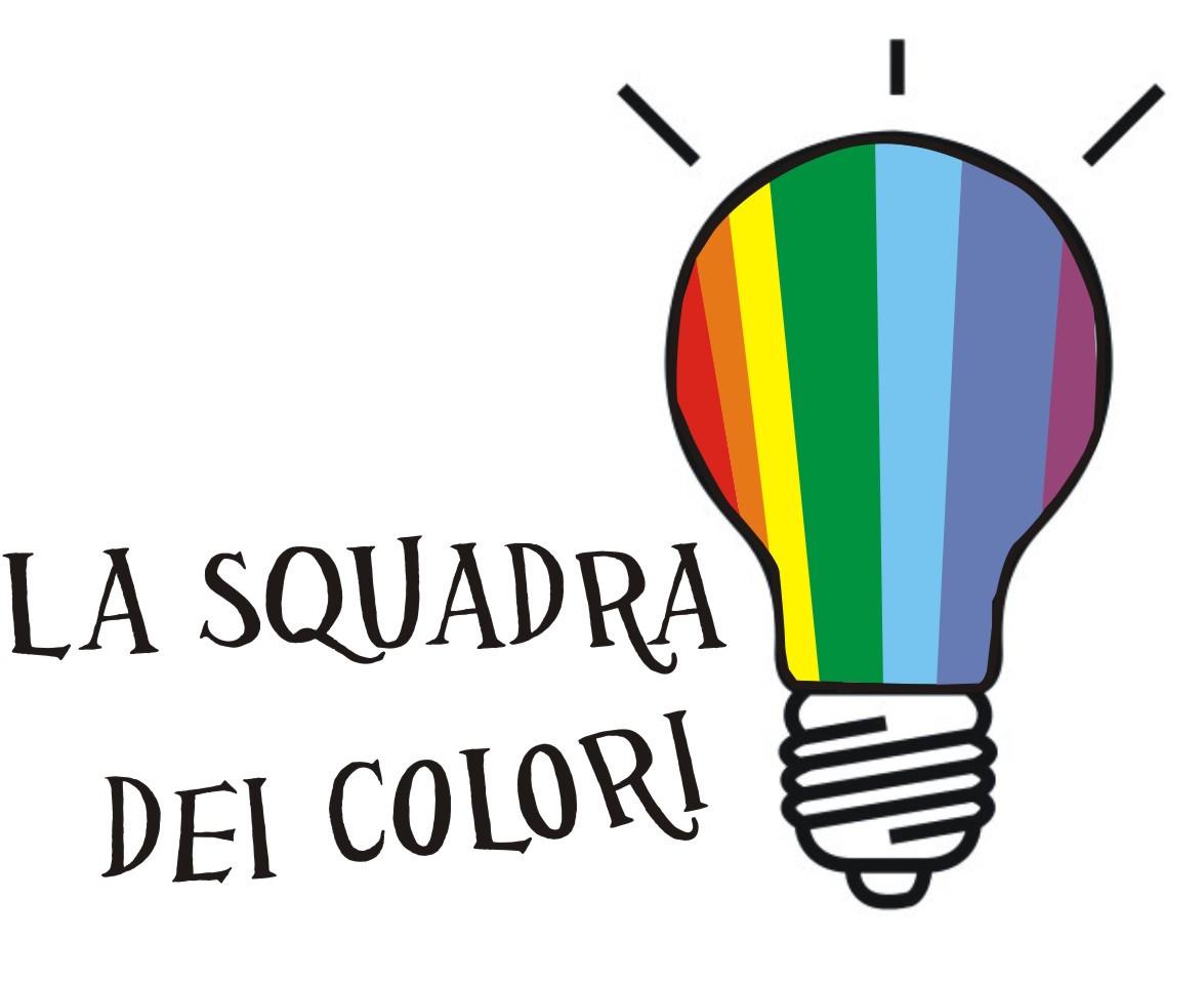 Partecipa alla Squadra dei Colori il 25 gennaio al Villaggio Solidale